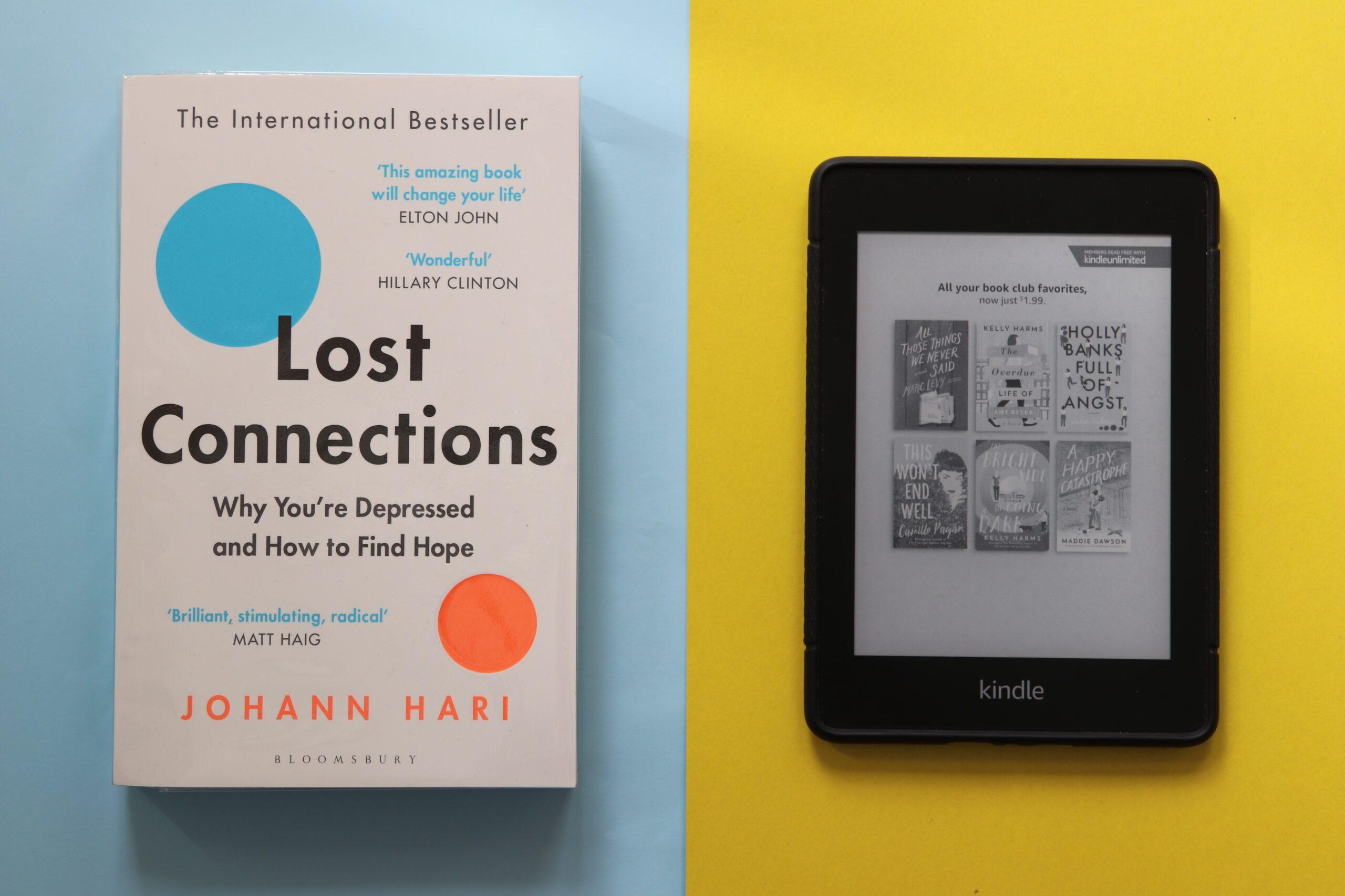 紙と電子の書籍
