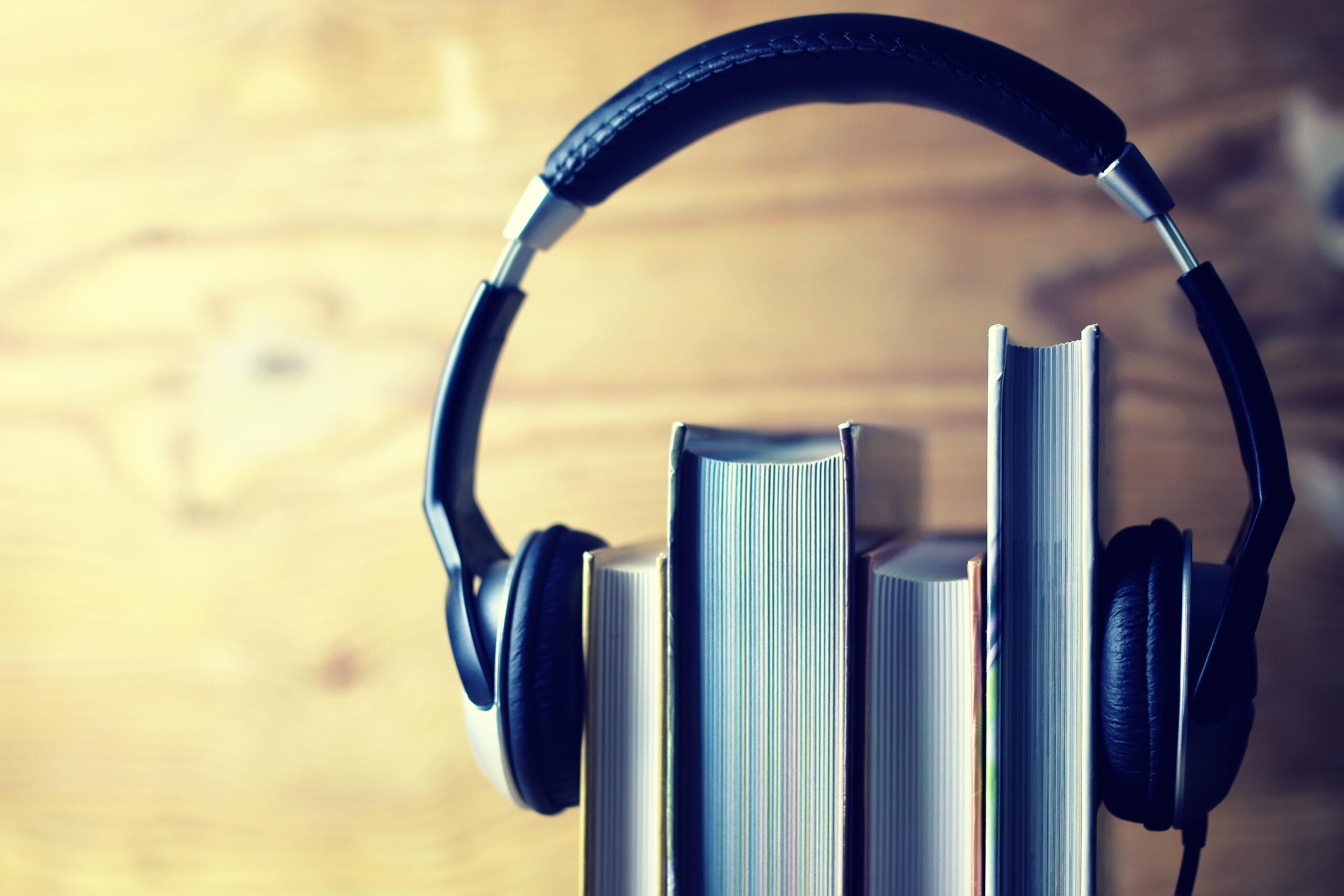 耳でインプットがおすすめ「忙しいけど勉強したい、あなた向け」